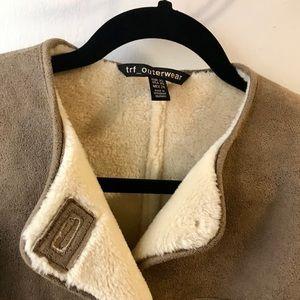 NWT Zara Winter Coat
